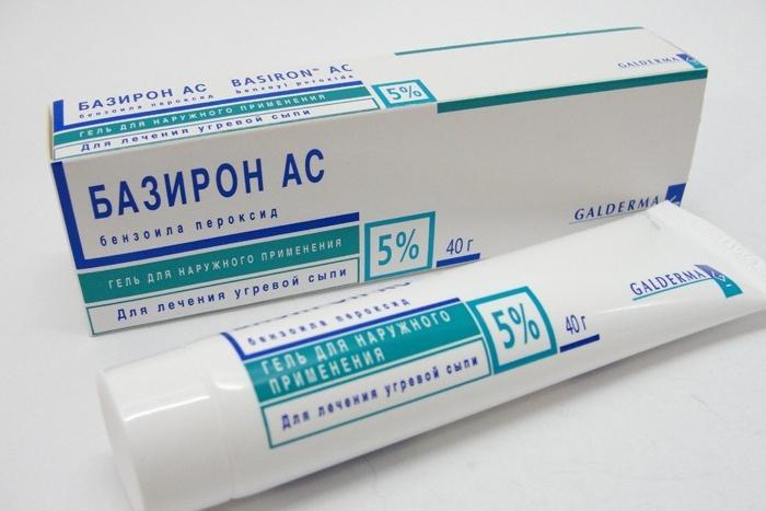 эритромицин мазь по применению: