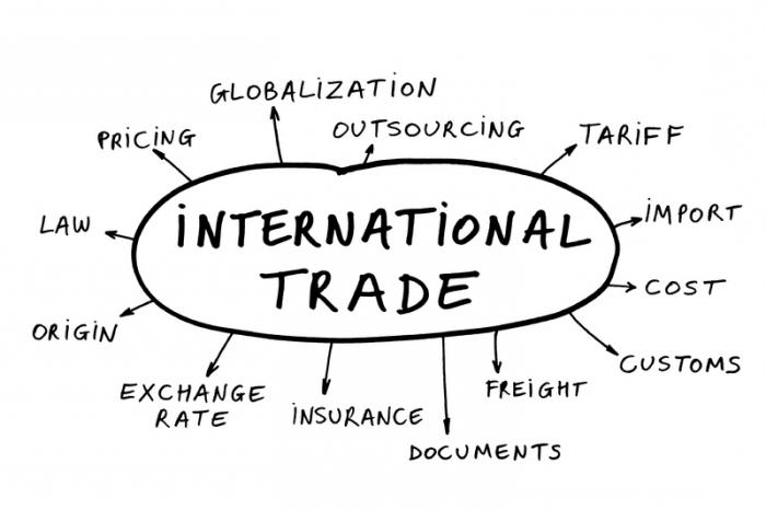 international effects of international trade Local impacts of international trade export activity is one component of the impact international trade will have on local economies current situation.