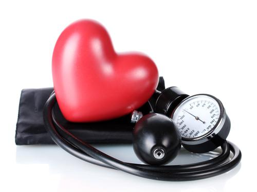 high diastolic blood pressure