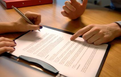 Договор о полной коллективной материальной ответственности