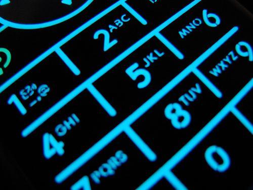 Как узнать свой номер в мтс