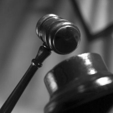Судебные акты в форме решения выносятся при рассмотрении дела по существу.