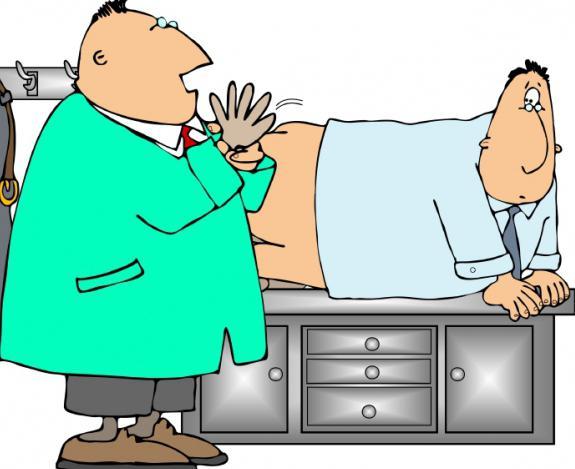 Воспаление придатков при простатите 5