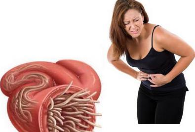 комплексное лекарство от паразитов в организме человека