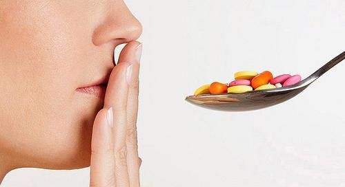 какие есть лекарство от головы
