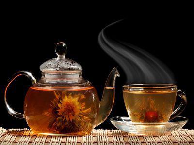 чай из расторопши для похудения