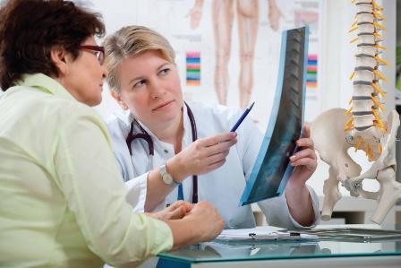 Обезболивающая мазь при остеопорозе -