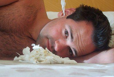 Боли в горле при тонзилите