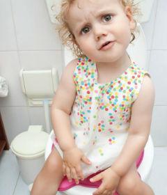 Больно какать ребенку