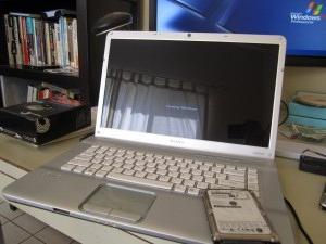 Комп не видит жесткий диск windows 7