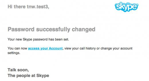 how to remember the password in skype