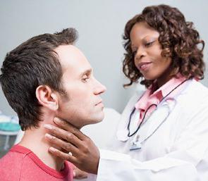 болезнь щитовидной железы