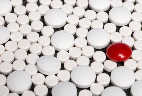 таблетки повышающие давление
