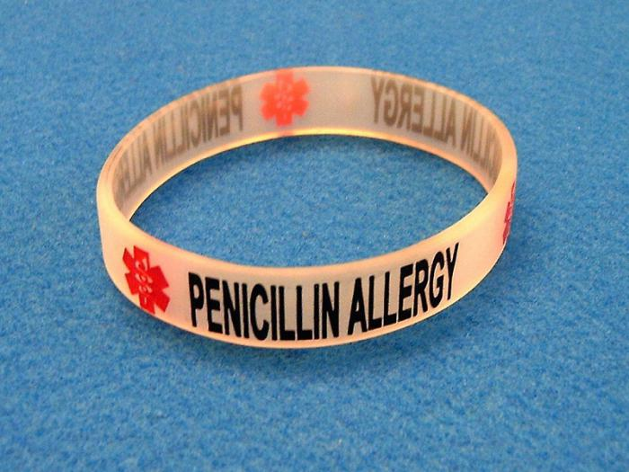 Антибиотик пенициллин инструкция по применению