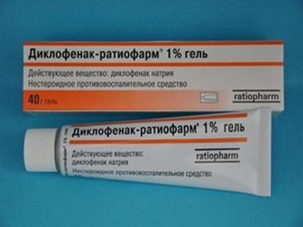 эффективное обезболивающее при артрите