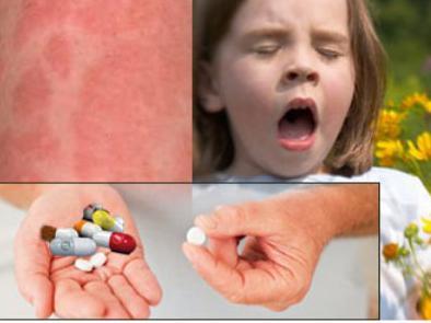 таблетки от аллергии не вызывающие сонливость