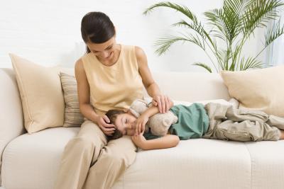 Как беременным промывать нос при насморке