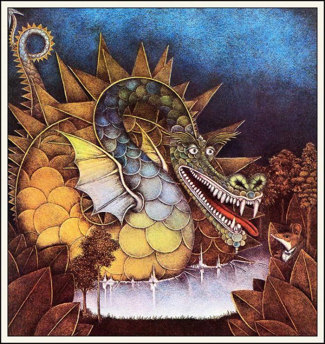Aqva совместимось дракона и дракона любой парфюм