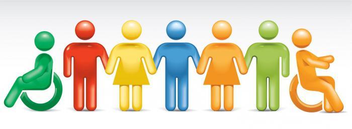 Картинки по запросу инвалиды 1 группы