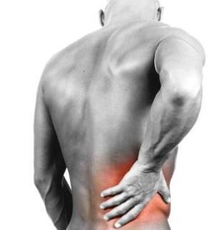 Почему возникает боль справа в спине? Что делать, если боль справа ...