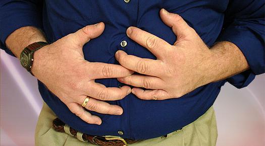 spasmalgon for abdominal pain