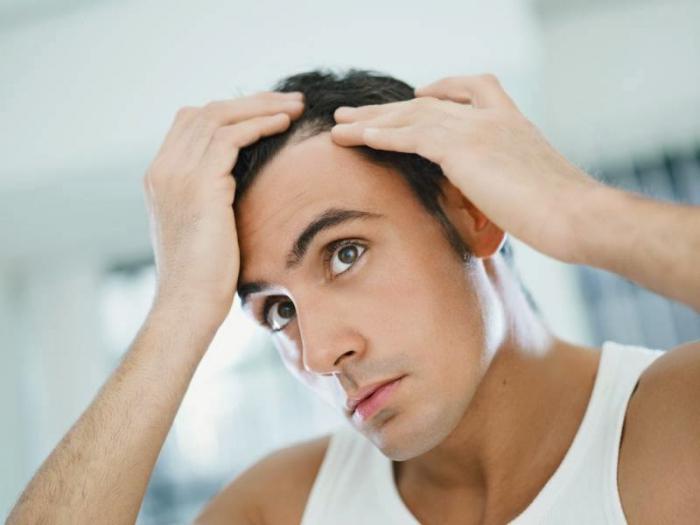 hair zincteral