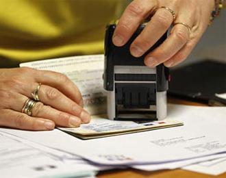 Замена загранпаспорта по истечении срока его действия