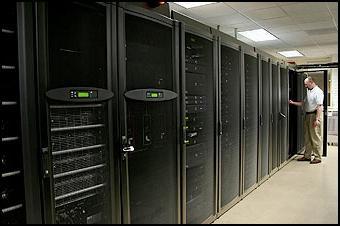 что такое web сервер