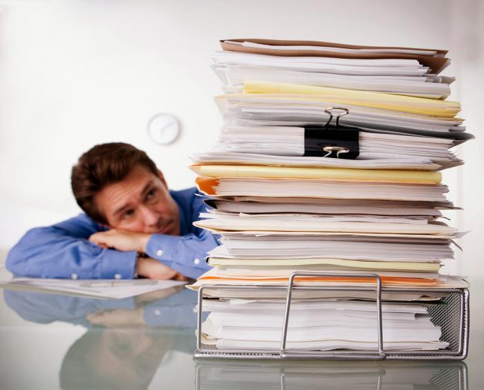 Какие документы нужны, чтобы встать на биржу