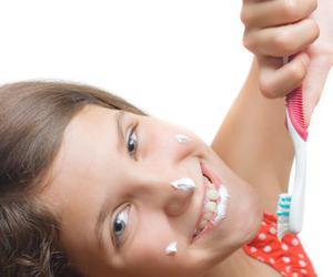 Зубная паста помогает от прыщей