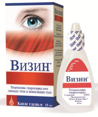 vizin eye drops
