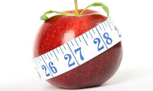 Как похудеть на 10 кг за неделю в