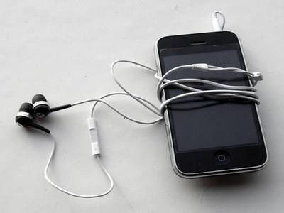 Сделать рингтоны для iphone