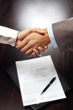Договор оказания маркетинговых услуг - образец 2018 года.