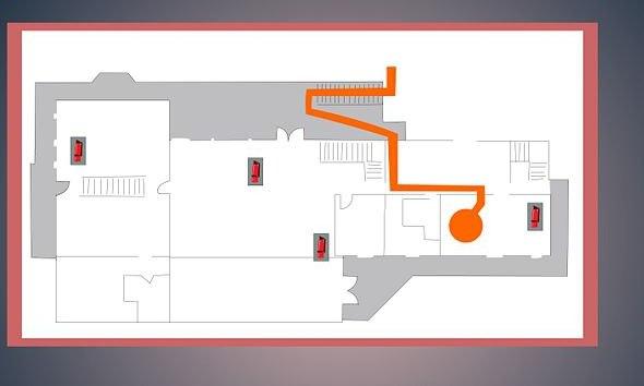 инструкция по мерам пожарной безопасности бытовки