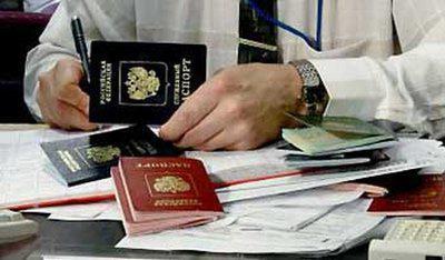 Замена паспорта в 20 лет - это обязательная процедура