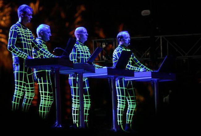 Kraftwerk group