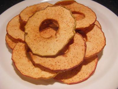 Как в духовке сушить яблоки на зиму?