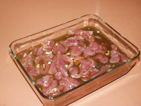 168Как мариновать шашлык из говядины рецепт