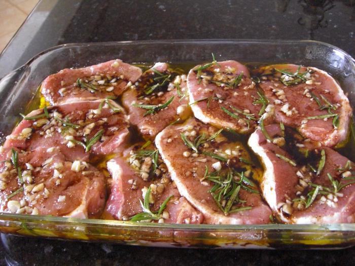 шашлык из вырезки свиной рецепт с фото