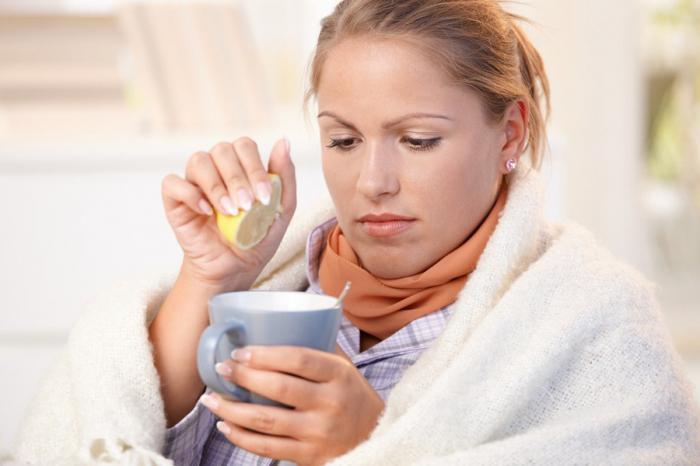 Быстрое лечение гриппа в домашних условиях