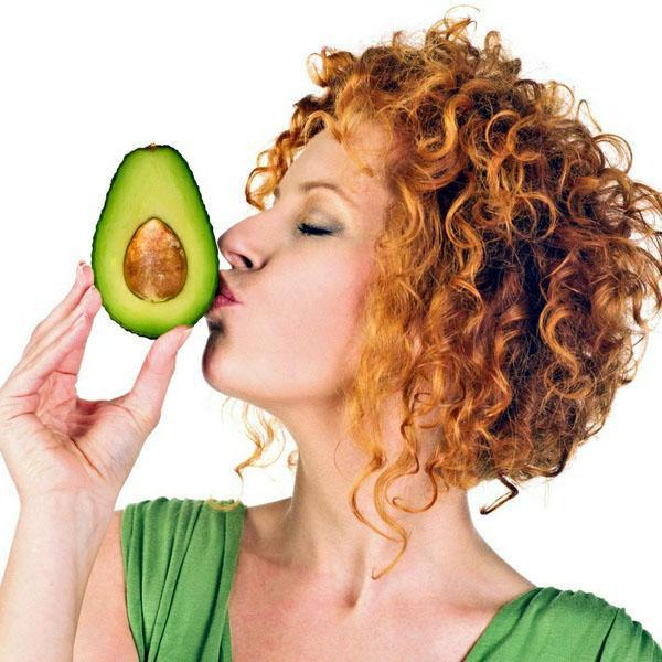 как есть авокадо для похудения