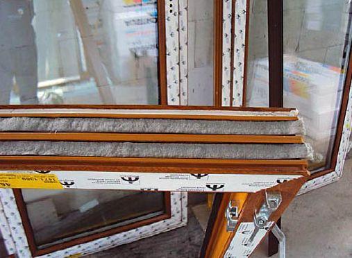plastic windows installation reviews