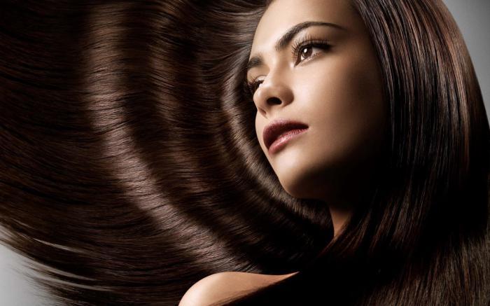 Капсульное лечение волос что это