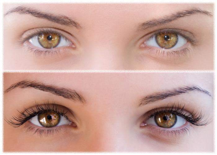 eyelash extensions reviews