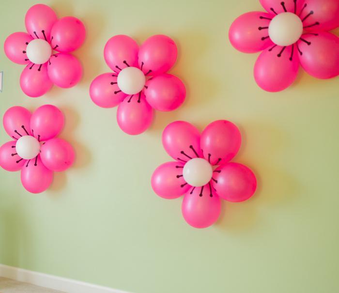 фигуры из круглых шаров своими руками пошаговая инструкция
