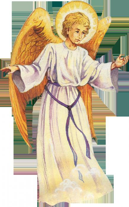 Как вызвать ангела желаний инструкция