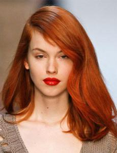 how to choose a new hair color