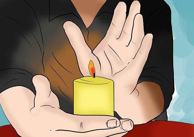 как вызвать духа желаний