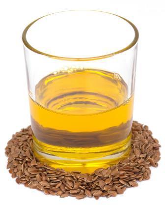 как пить льняное масло от холестерина